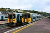 2605 + 2616 and 2603 + 2604 stand spare at Cork. The Cobh service is currently bus transfers due to engineering works, the Midleton service is operating normally. Sat 01.05.21