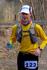 Seneca Creek Greenway Trail Marathon & 50K 2021 - Photo by Kira Reichmann
