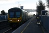 29019 calls at Broombridge with the 0848 Connolly - Maynooth. Sun 26.09.21