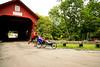 2021 NE Green River Marathon Covered Bridge (photo by Josh Fields)