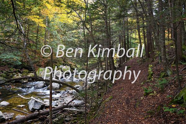2021 Monroe Dunbar Brook Trail Race