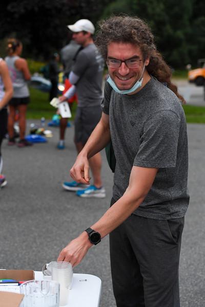 2021 New England Green River Marathon