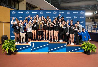 2021 NCAA Division II Men's and Women's Indoor Track & Field Championship