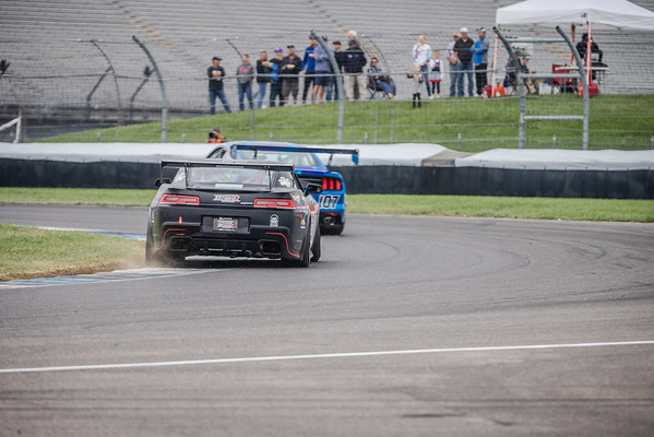 T1 at the 2021 SCCA RunOffs at Indianapolis Motor Speedway