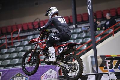 Grayson Johansen #427