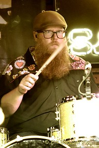 Dan Barton - Drew Gregory - Cook County 9-21 101