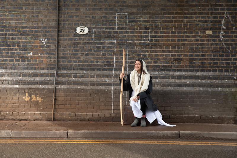 23 - Parrabbola York Mystery Plays by Greg Goodale