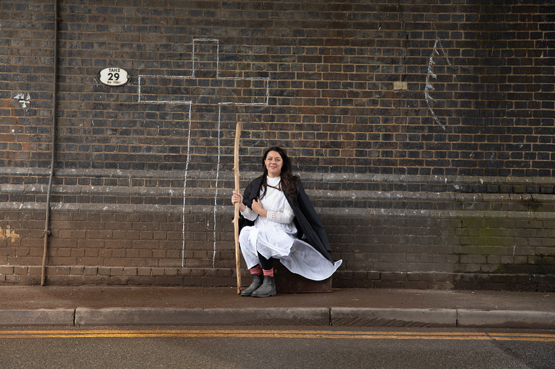 34 - Parrabbola York Mystery Plays by Greg Goodale