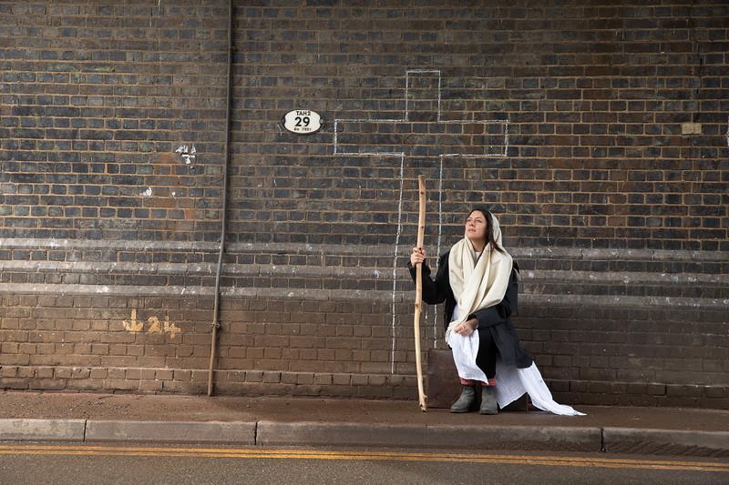 20 - Parrabbola York Mystery Plays by Greg Goodale
