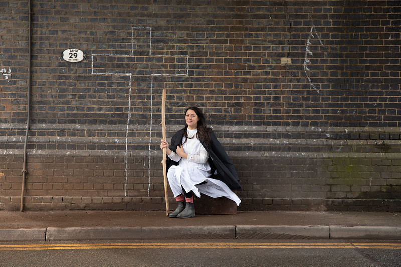 33 - Parrabbola York Mystery Plays by Greg Goodale