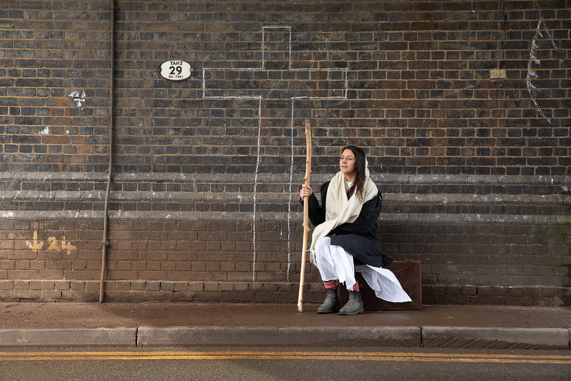 28 - Parrabbola York Mystery Plays by Greg Goodale