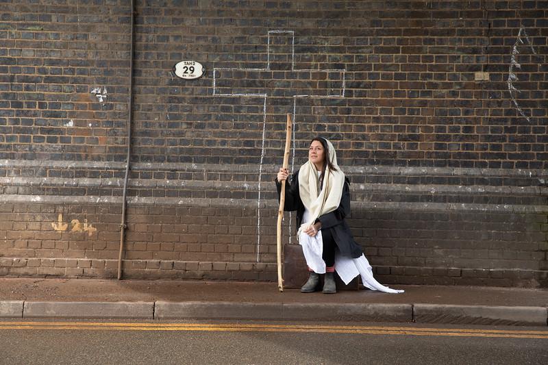 24 - Parrabbola York Mystery Plays by Greg Goodale