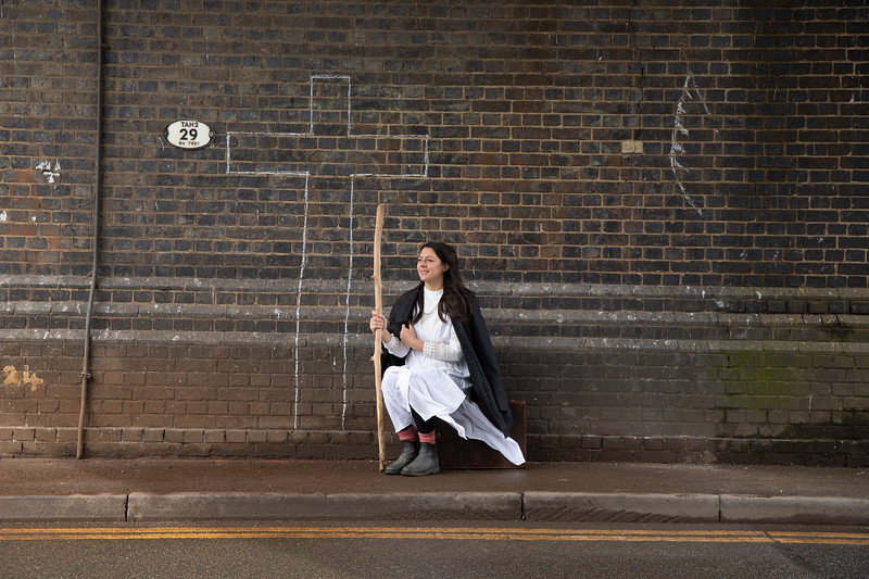 36 - Parrabbola York Mystery Plays by Greg Goodale