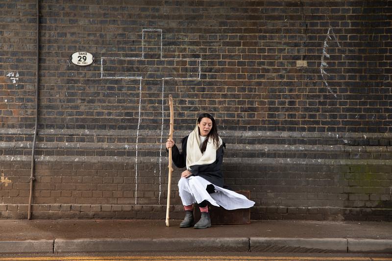 27 - Parrabbola York Mystery Plays by Greg Goodale