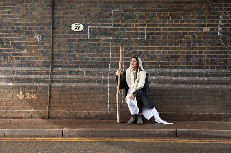 25 - Parrabbola York Mystery Plays by Greg Goodale