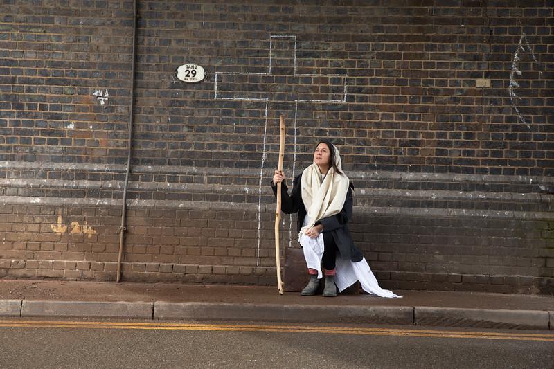 21 - Parrabbola York Mystery Plays by Greg Goodale