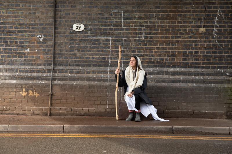 22 - Parrabbola York Mystery Plays by Greg Goodale
