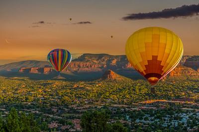 02,DA040,DA,Composite_of_Colorado_Balloons_San_Diego_Sunset_Sedona_Skyline