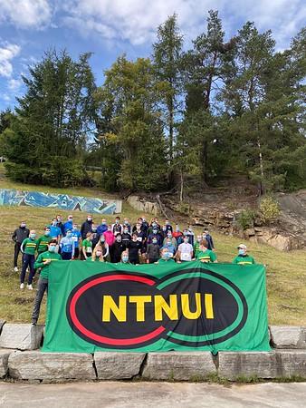 Foto: Norges studentidrettsforbund/Pauline Sjøvold