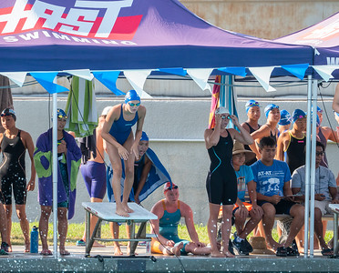 AZOT - Women 400m Free Relay Finals - Summer 2021 Sectionals