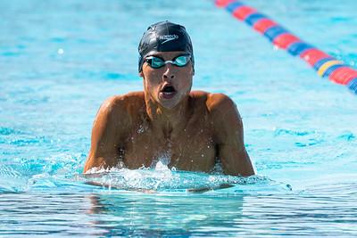 Kai Cernich - 400m IM - 2021 Summer Sectionals