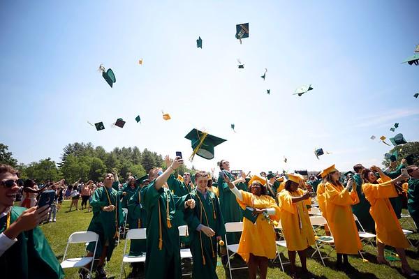 2021 Taconic Graduation