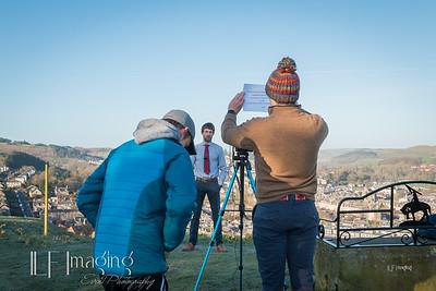 21 Apr ILF Gallant Few Filming-016