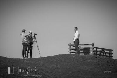 21 Apr ILF Gallant Few Filming-022