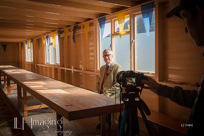 21 Apr ILF Gallant Few Filming-020