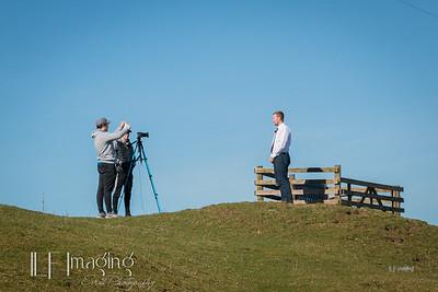 21 Apr ILF Gallant Few Filming-021