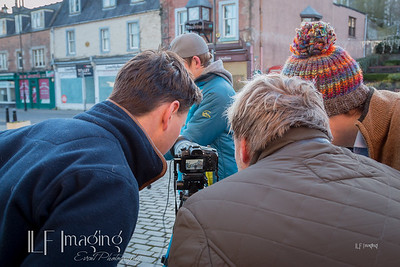 21 Apr ILF Gallant Few Filming-015