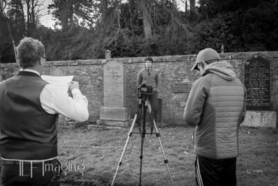 21 Apr ILF Gallant Few Filming-009-2