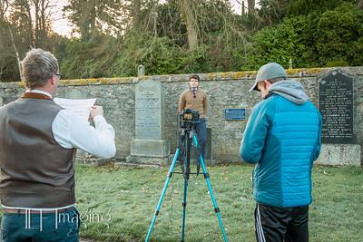 21 Apr ILF Gallant Few Filming-009