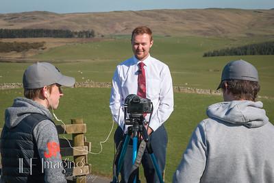 21 Apr ILF Gallant Few Filming-025