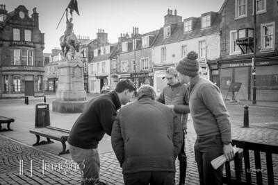21 Apr ILF Gallant Few Filming-014
