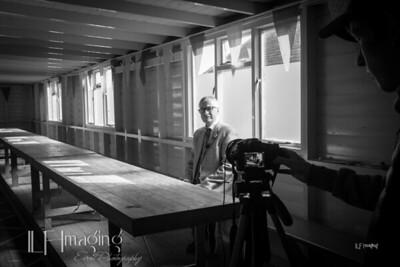 21 Apr ILF Gallant Few Filming-019