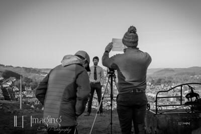 21 Apr ILF Gallant Few Filming-017