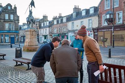 21 Apr ILF Gallant Few Filming-013