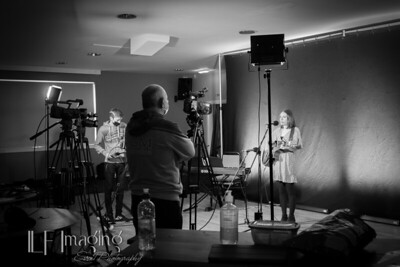 21 VCR Filming Fri 12 April MRC-100