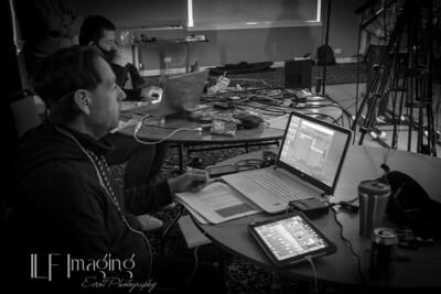 21 VCR Filming Fri 12 April MRC-083-2