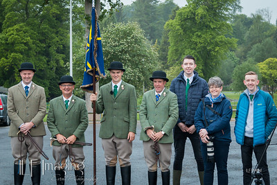 21 June ILF HCR Riding of the Marches-007