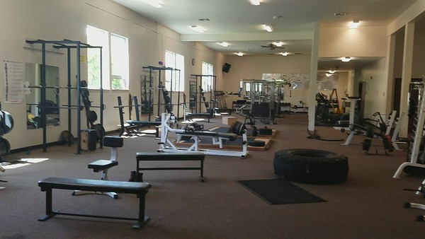 20210717_Saturday debrief_Weight Room +