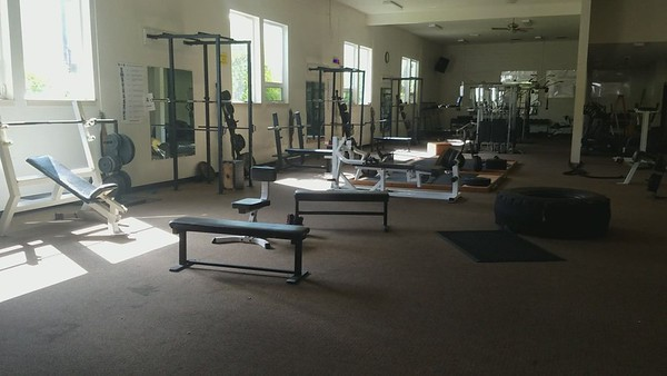20210716_Weight room to post