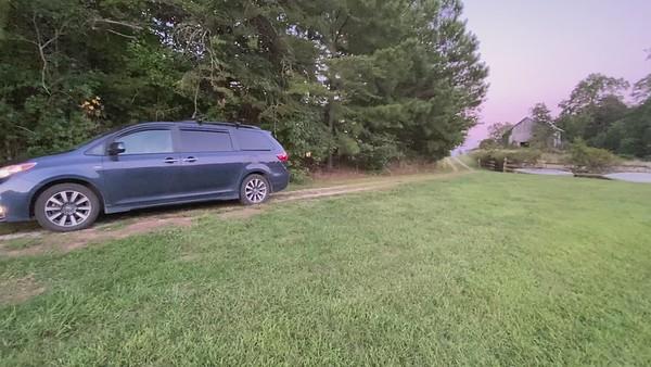 Vehicles NW1