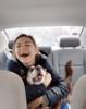 Charlie post adoption