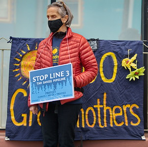 Faiths for Climate Justice