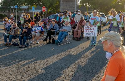 John Lewis Vigil, Petaluma, Bill Clark-4