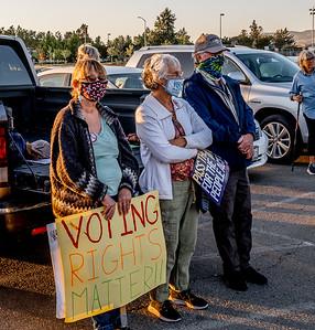 John Lewis Vigil, Petaluma, Bill Clark-22