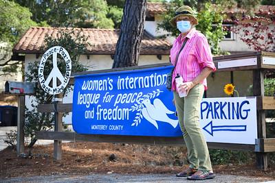 Monterey Peace Day Celebration