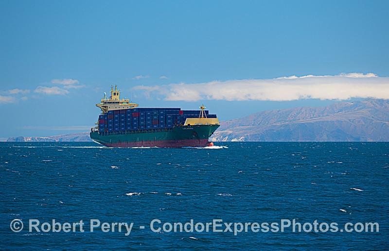vessel container cargo Cape Magnus 2021 06-24 SB Channel--012